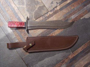Klondike Bowie Knife