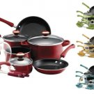 HOT DEAL FAST SHIPPING Your Choice Paula Deen 15 Piece Non Stick Cookware Set !