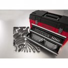 Craftsman 182 pc Mechanics Tool Set With 3 Drawer Chest - Everything in one box