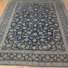 10x13 AUTHENTIC HANDKNOTTED HANDMADE PERSIAN KASHAN RUG ABSOLUTELY BREATHTAKING!