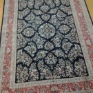 9X12 AUTHENTIC INDO-PERSIAN DOUBLE HANDKNOTTED JAIPOUR RUG HIGHLY STUNNING !!