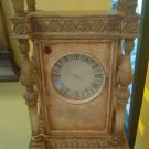 Authentic Lam Lee Designed & Manufactured Decorative Clock - Empire Style