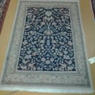 3x5 Auth. S. Antique Handmade Persian Tabriz Tabba Tree of Life Design Area Rug!