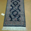 2x5 Authentic Gorgeous & Elegant handknotted & handmade Sino-Persian area Rug !!