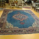 12 x 14 BREATHTAKING PERSIAN TABRIZ HERIZ DESIGN S ANTIQUE RUG HAND KNOTTED!!!!!