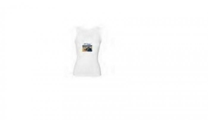 1010S Just Chillin' Women's Tank Top