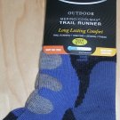 WIGWAM Merino/Coolmax Trail Runner Socks XL
