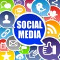 I'll promote 4 items for 30 days on Social Media Outlets
