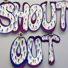 6  Months of Shoutouts for your site