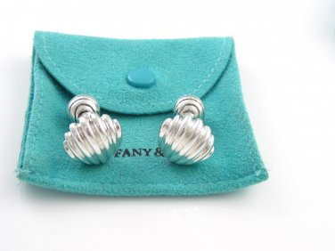 TIFFANY AND CO. ~ NAUTICAL COLLECTOR SERIES ~ SHELLS ~ ULTRA RARE ~ UNIQUELY STUNNING !!!