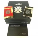 S.T. DUPONT LIGHTER ~ 2 LIMITED EDITION ~ OPUS X ~ FOR THE PRICE OF 1 ~  NEAR MINT !!!