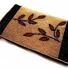 iPurse® -Ivy Gold-Pouch/Wallet/ Phone case/Wallet/Evening purse