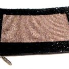 iPurse® Purse/Wallet/Pouch -Rectangular Brown/ Phone case/Wallet/Evening purse/Pouch