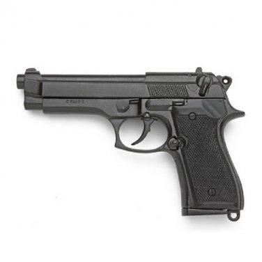 Beretta 9 MM Non Firing Prop Replica Gun