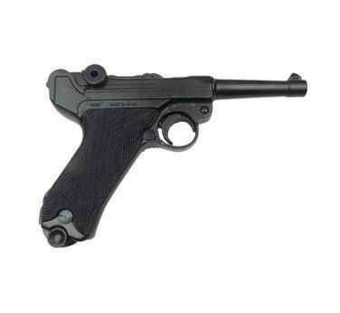 German Luger Non Firing Replica Gun