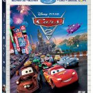 Disney * Pixar CARS 2
