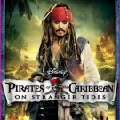 Disney Pirates of the Caribbean - On Stranger Tides