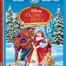 Disney's Beauty and the Beast The Enchanted Christmas