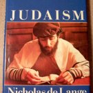 Judaism by Nicholas de Lange