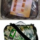 The Sports Cushion Body Warmer Camo NEW