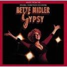 Bette Midler - Gypsy - Original Soundtrack (CD 1993)