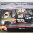 1998 Hot Wheels NASCAR Derrike Cope #30 Jimmy Dean