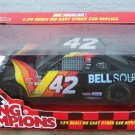 1998 Racing Champions NASCAR Joe Nemechek #42 Bell South