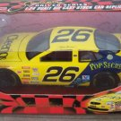 1998 Racing Champions NASCAR Johnny Benson #26 Pop-Secret/Cheeri
