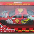 1998 Racing Champions NASCAR Lake Speed #9 Cartoon Network