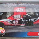 1999 Hot Wheels NASCAR Adam Petty #45 Sprint PCS