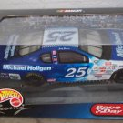 1999 Hot Wheels NASCAR Jerry Nadeau #25 Michael Holigan