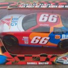 1999 Racing Champ NASCAR Darell Waltrip #66 Big Kmart