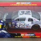 1999 Racing Champions NASCAR Jeff Green #32 Kleenex Cottonelle