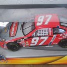 2000 Hot Wheels NASCAR Kurt Busch #97 Rubbermaid