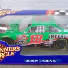 2000 Winner's Circle NASCAR Bobby Labonte #18 Interstate