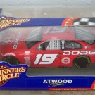 2000 Winner's Circle NASCAR Casey Atwood #19 Dodge