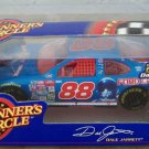 2000 Winner's Circle NASCAR Dale Jarrett  #88 Air Force