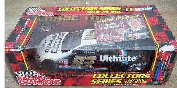 2001 Racing Champions NASCAR Dave Blaney #93 Amoco 1:24