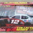 2001 Racing Champions NASCAR Jeremy Mayfield #12 Mobile 1