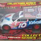2001 Racing Champions NASCAR Johnny Benson  #10 Valvoline