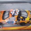2002 Hot Wheels NASCAR John Andretti #43 Honey Nut Cheerios