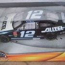 2002 Hot Wheels NASCAR Ryan Newman #12 Alltel
