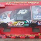2002 Racing Champ. NASCAR Johnny Benson #10 Zerex