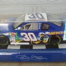 2002 Winner's Circle NASCAR Jeff Green #30 AOL 1:24