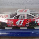 2002 Winner's Circle NASCAR Jimmy Spencer #41 Target