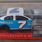 2003 Racing Champ. NASCAR Jimmy Spencer #7 Sirius