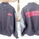 NEW Winchester Paintball Varsity Jacket Black XXL