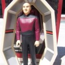 Hallmark Star Trek Ornament Captain Jean-Luc Picard NEW