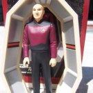 Hallmark Star Trek Ornament Captain Jean-Luc Picard NEW