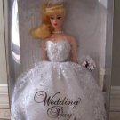1996 Wedding Day Barbie w/Blonde Hair NEW in Box